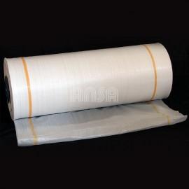 Toit-Inférieur Tissu
